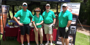 South African Foundry Men Golf day 2019